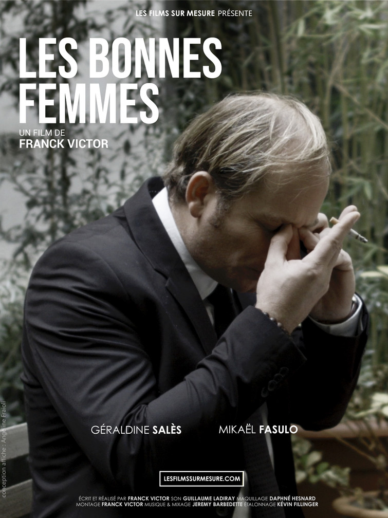 LES BONNES FEMMES