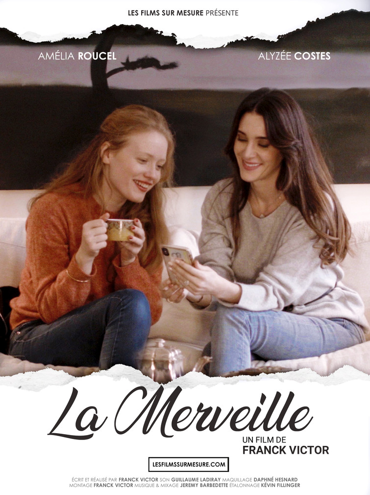 LA MERVEILLE