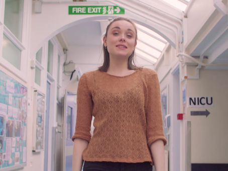 Recruitment Video for National Skills Academy for Health