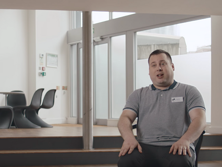 Lloyds Bank Cancer Support Video