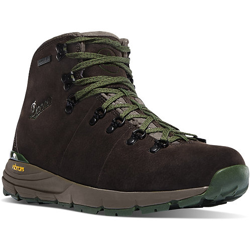 Danner Mountain 600- Soft Toe 62243