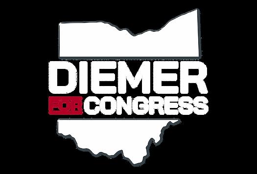 Diemer-for-Congress-Campaign-Logo_V2__3C