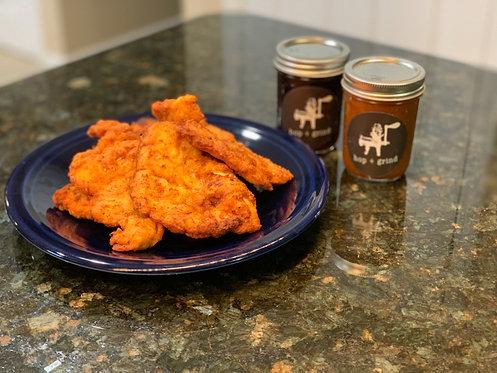 Buttermilk Fried Chicken Kit