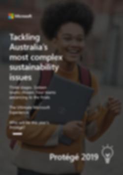 Tackling Australia's Most Complex Sustai
