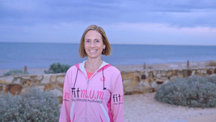 INTERVIEW: FitM.U.M (My Ultimate Motivation)