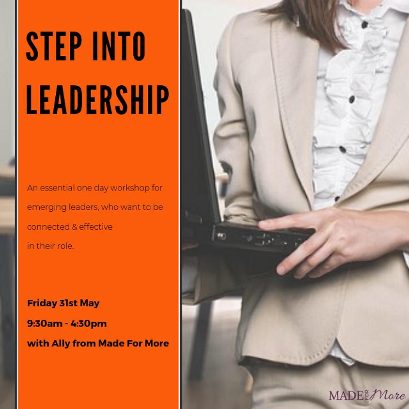 Step Into Leadership (1)