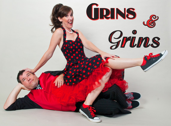 Grins & Grins!