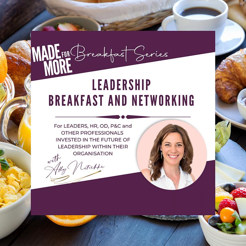 Breakfast Series