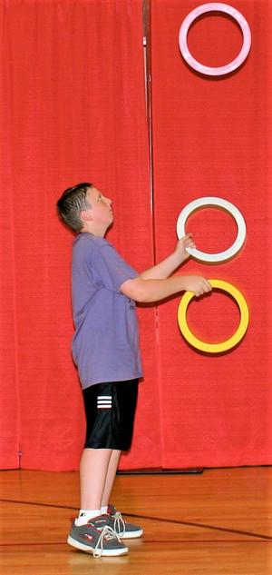 Juggling Rings