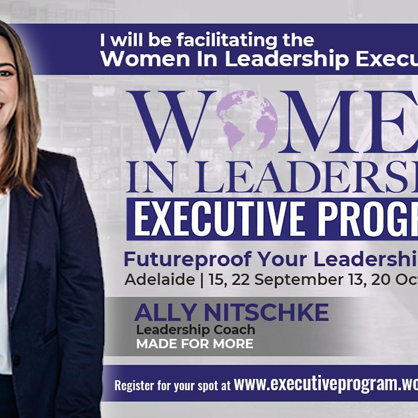 Women In Leadership Executive Program