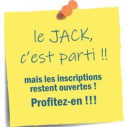 post-it jaune expertise le JACK est part