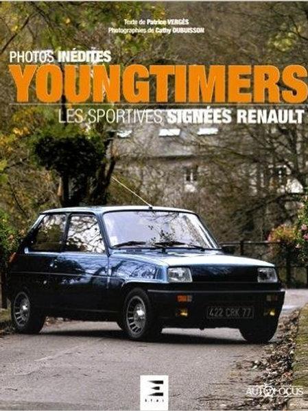 Youngtimers : Les sportives signées Renault - ETAI