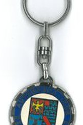 Porte clé logo ACDS