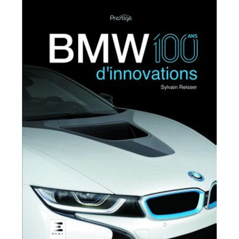 BMW, 100 ans d'innovations - ETAI