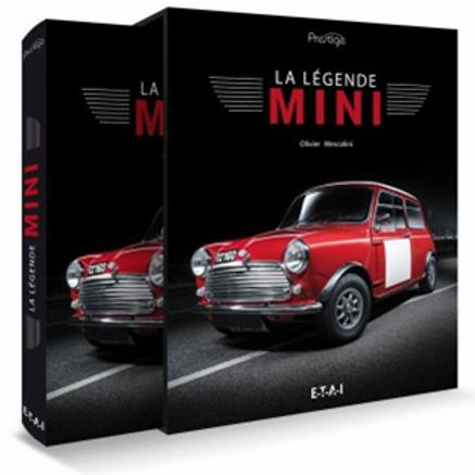 La légende Mini - ETAI