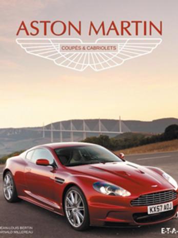 Aston Martin, coupés et cabriolets - ETAI