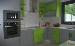 Cocinas Edificio Parasol - Salou