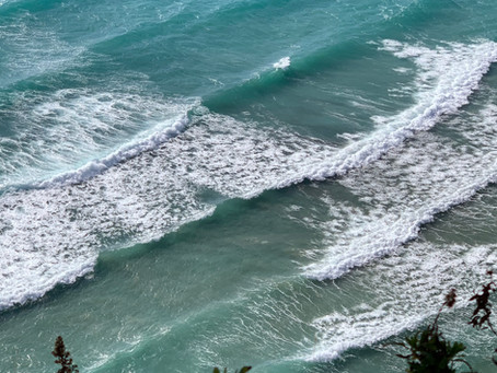 Surf anche in Riviera!