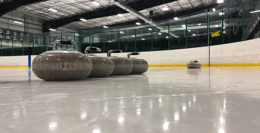 Curling Leagues and Events