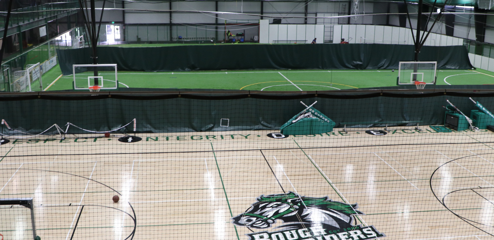 Court and Turf