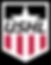 USHL_LOGO_PRIMARY_ON WHITE_PMS193 (USHL