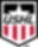 USHL_LOGO_PRIMARY_ON WHITE_PMS193 (USHL