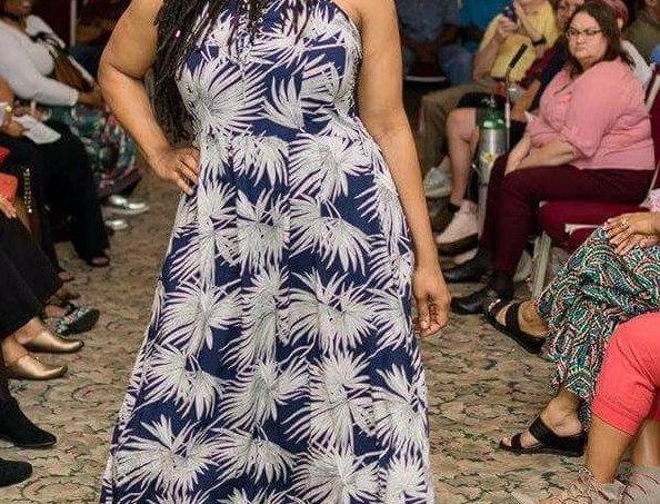 Flower Sun Dress