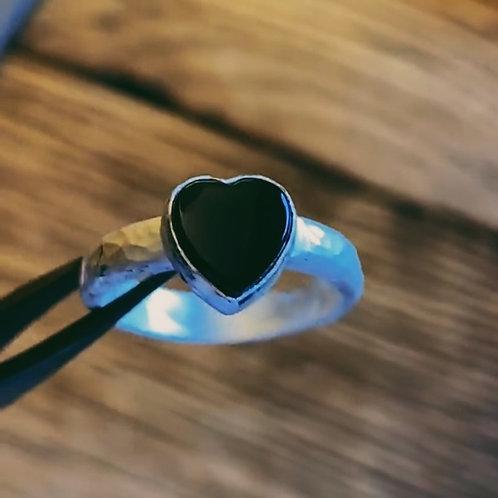 custom ring for Julia