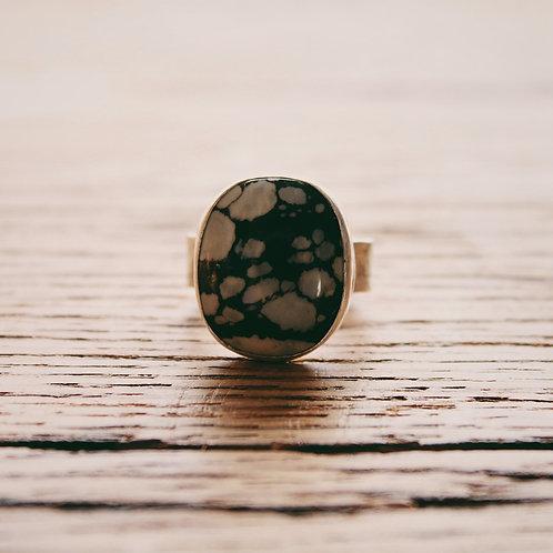 appalosa ring 8