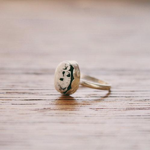 custom ring for Sophie