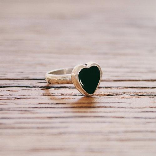 custom ring for Alee