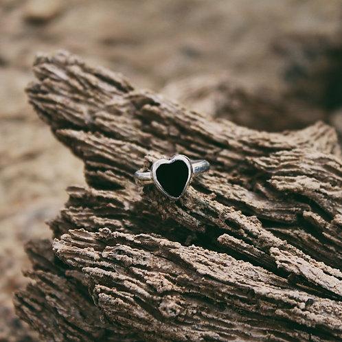 custom ring for Kayla