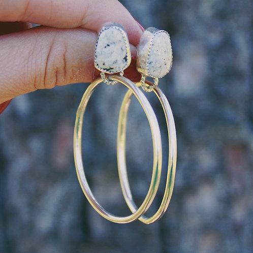 white buffalo hoops
