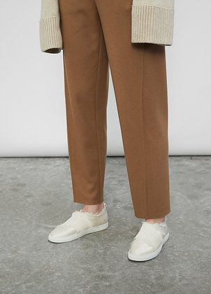 Classic oversized trousers