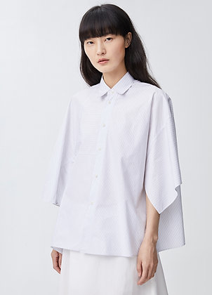 Deconstructed shirts