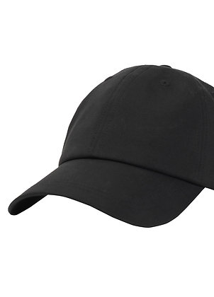 Cap in black