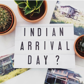 Why I Have Mixed Feelings About Indian Arrival Day