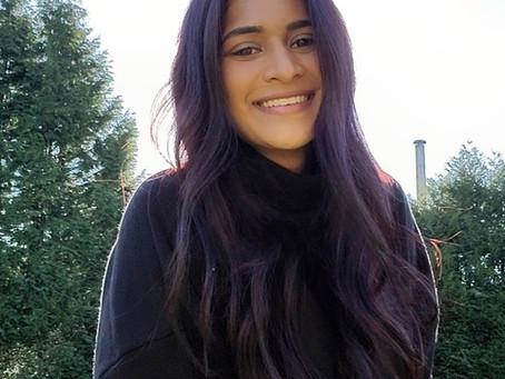 Brown Girl Bosses: Meet Kimberlee Kahrim, Accountant, Soul Reader & Intuitive Healer