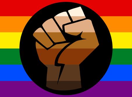Black Trans Lives Matter: Allyship in the LGBTQ+ Indo-Caribbean Community