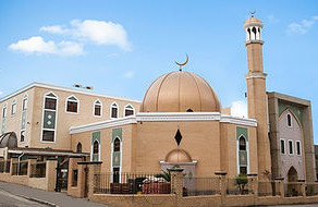Building a Legacy: Indo-Caribbean Mosques in the United Kingdom