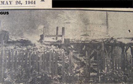 Remembering the Wismar Massacre