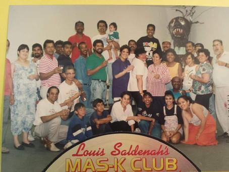 Saldenah: A Family Legacy featuring Ariel Saldenah