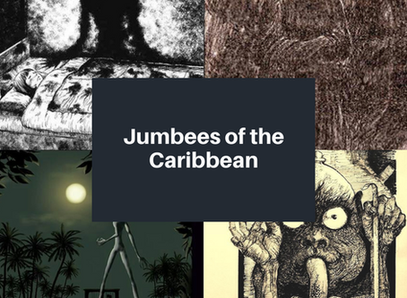 Jumbees of the Caribbean