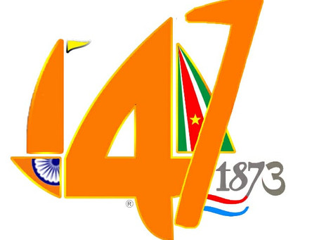 Symbols of Suriname: Commemorating Indian Arrival Day