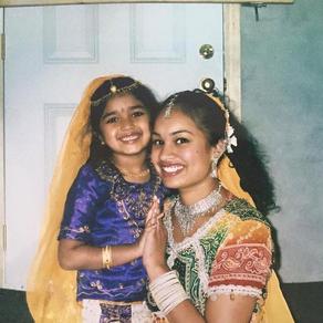 Meet Brown Girl Boss Jessica Persaud: Founder of Footsteps Dance School