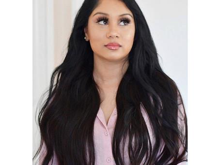 Brown Girl Bosses: Meet Entrepreneur and Fashion Lover Juanita Dudhnath
