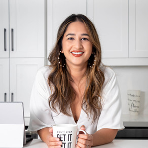 Brown Girl Bosses: Meet Michelle 'Mishee' Corsbie the Marketing Professional