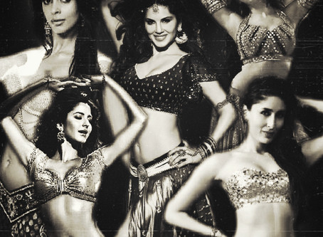 Female Objectification and Hyper Sexualization in the Hindi-Film Industry