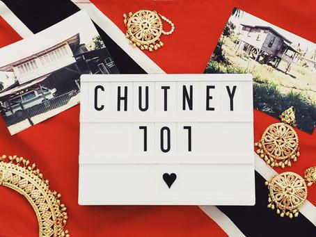 Chutney 101