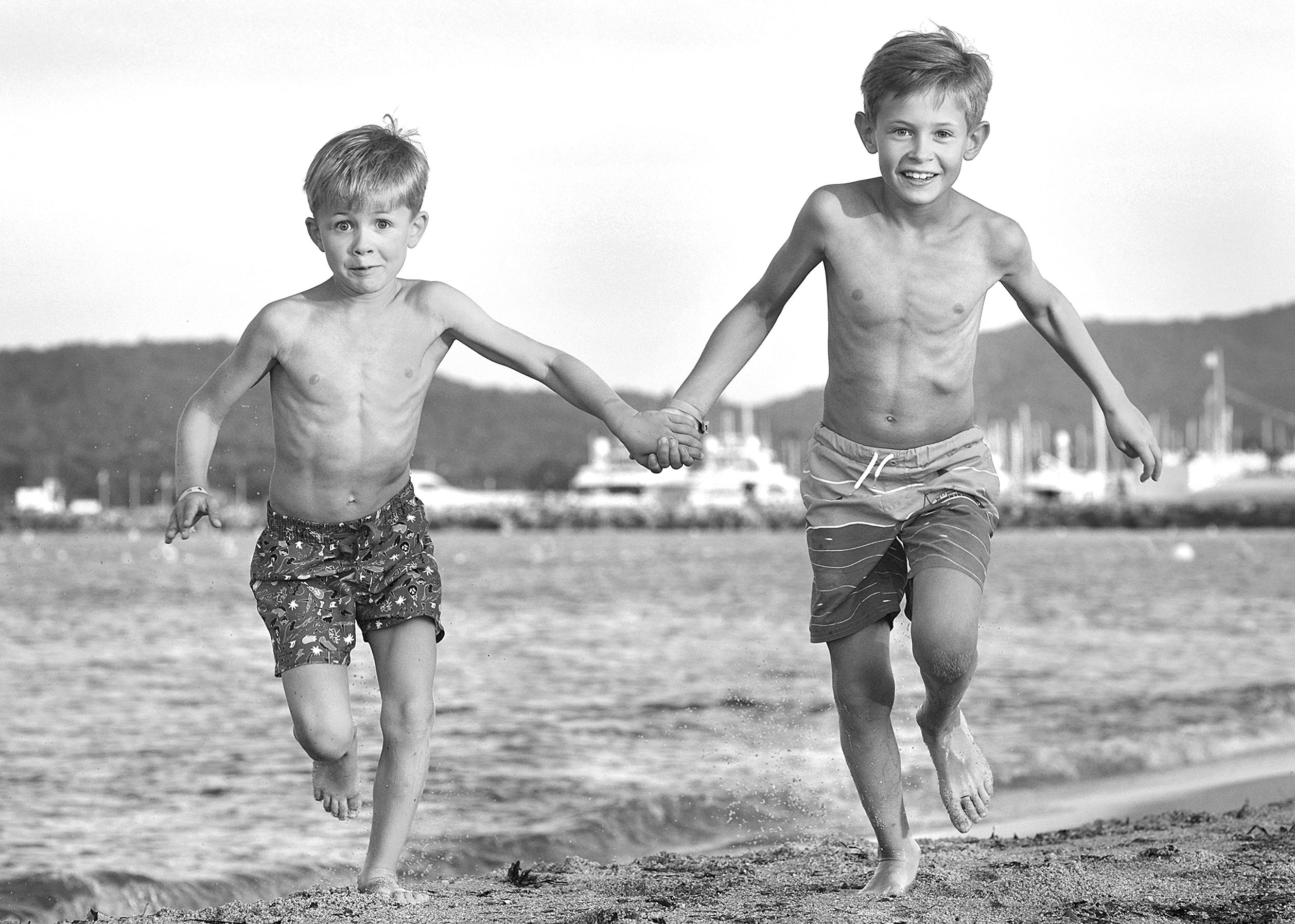 photographe la Clusaz Port-Grimaud
